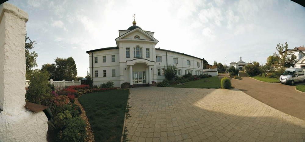 Приют Отрада, г. Малоярославец