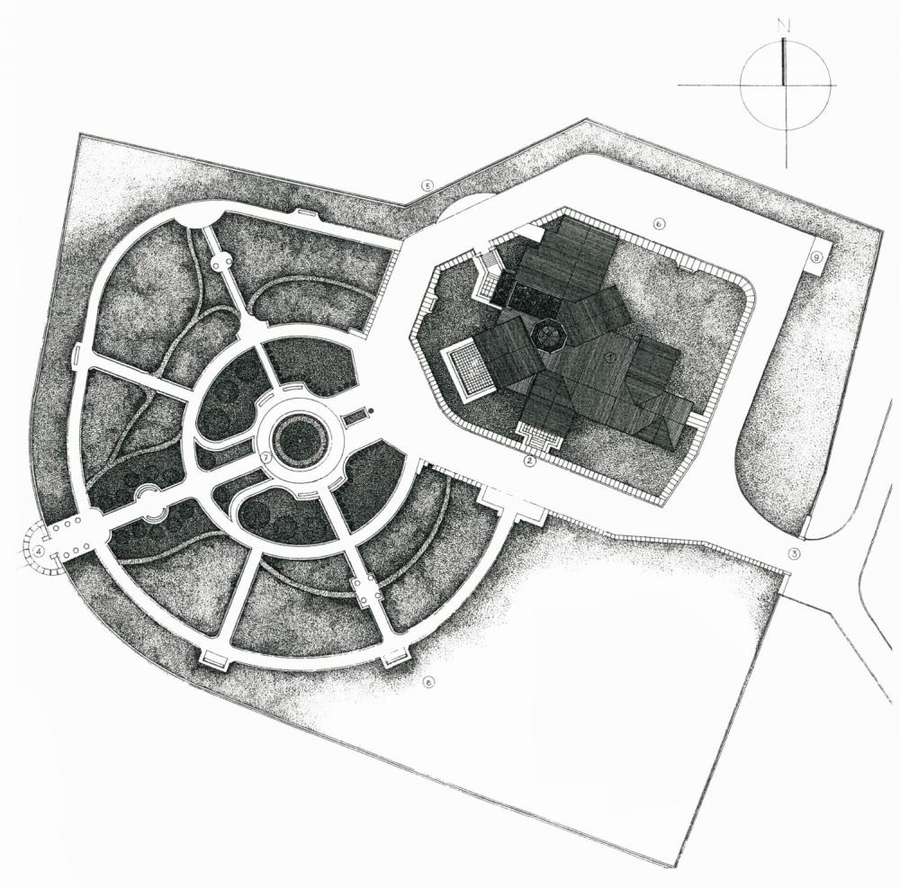 Реконструкция филиала ДК ФЭИ, г. Обнинск