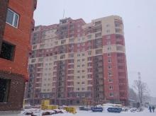 Жилой Комплекс Рассвет, город Обнинск, ул. Красных Зорь
