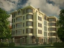 Многофункциональный офисно-деловой центр по адресу: Калужская обл. г. Обнинск, ул. Шацкого