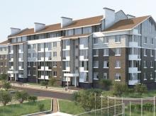 Проект планировки территории, г. Калуга, ул. Перспективная