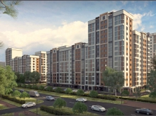 Проект Планировки Территории в г. Обнинске, ул. Курчатова, район ЦИПК