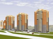 Проект планировки территории 55 микрорайона, г. Обнинск